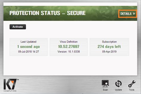 k7 total security crack file download